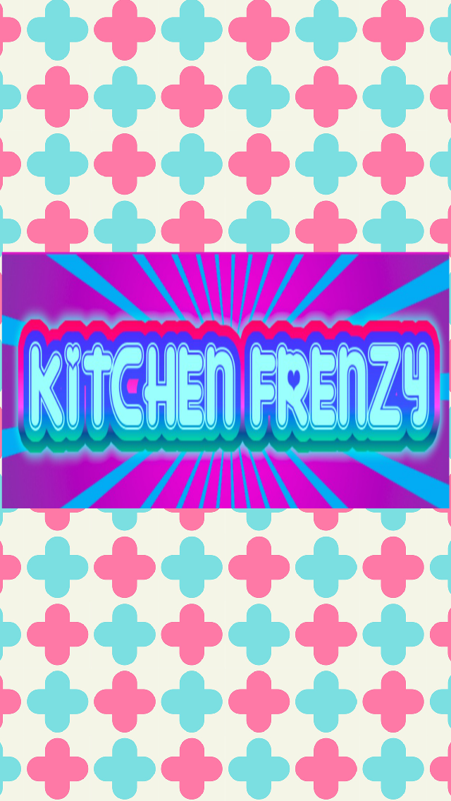 KITCHEN FRENZY